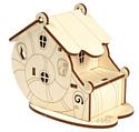 Woody Жемчужный домик 648