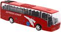 Big Motors Cheerful Bus XL80136L