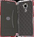 EXPERTS WINSHELL BOOK CASE для Xiaomi Redmi Note 9S/9 PRO (красный)