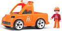 Efko Автомобиль дорожной службы с водителем 33213EF-CH