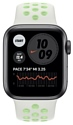 Apple Watch Series 6 GPS 40mm Aluminum Case with Nike Sport Band