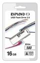 EXPLOYD 580 16GB