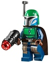 LEGO Star Wars 75267 Боевой набор: мандалорцы