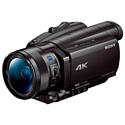 Sony FDR-AX700