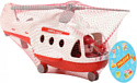 Полесье Вертолёт Скорая помощь Альфа 72399