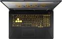 ASUS TUF Gaming F17 FX706LI-HX194