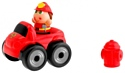 Chicco App Toys 07424 Пожарная часть