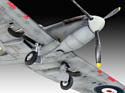 Revell 03953 Британский истребитель Spitfire Mk.IIa