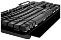 HARPER Gaming GKB-20 Black USB