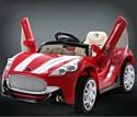 Racer Avanti JE108B Cabrio