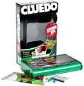Hasbro Клуэдо дорожная (Cluedo travel)
