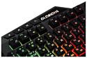 Defender Glorious GK-310L Black