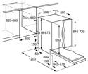 Electrolux ESL 74201 LO