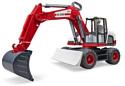 Bruder Mobile excavator 03411