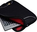 "Case Logic 6"" eBook Black (KNEO-202)"