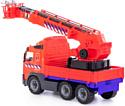 Полесье Volvo автомобиль пожарный 77301