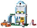 SLUBAN Городская серия M38-B0572 Апартаменты Ленни и Куинни