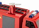 Revell 00819 Пожарная машина с фигуркой
