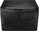 ASUS TUF Gaming F15 FX506LI-HN012