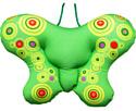 Мнушки Бабочка (зеленый)