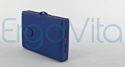 ErgoVita Classic Alu Plus (синий)