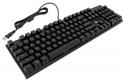 Gembird KB-G550L CHASER Black USB