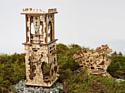 Ugears Башня-Аркбалиста