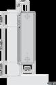 Purmo Compact Ventil CV22 500x500