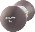 Starfit DB-202 3 кг (серый)