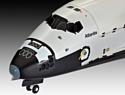 Revell 04544 Космический шаттл Atlantis