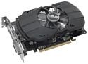 ASUS Radeon RX 550 1071MHz PCI-E 3.0 4096MB 7000MHz 128 bit DVI HDMI HDCP Phoenix