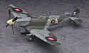 Hasegawa Истребитель Shidenkai No Maki Spitfire Mk.IX