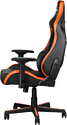 Evolution Avatar M (черный/оранжевый)