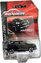 Majorette Premium 212053052 Peugeot 3008 GT (черный)