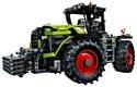 LEGO Technic 42054 Мощный трактор Claas Xerion 5000