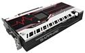 Sapphire Pulse Radeon RX 580 1366Mhz PCI-E 3.0 4096Mb 7000Mhz 256 bit DVI 2xHDMI HDCP