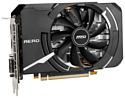 MSI GeForce GTX 1660 SUPER AERO ITX