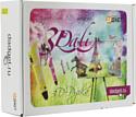 Даджет 3Dali Plus (розовый)