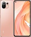 Xiaomi Mi 11 Lite 6/128GB (международная версия) с NFC
