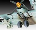 Revell 03913 Тяжелый бомбардировщик Heinkel He177 A-5 Greif