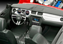 Revell 67044 Автомобиль Ford Shelby GT 500
