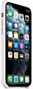 Apple Silicone Case для iPhone 11 Pro Max (белый)