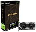 Palit GeForce GTX 1060 1506Mhz PCI-E 3.0 6144Mb 8008Mhz 192 bit DVI HDMI HDCP JetStream