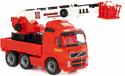 Полесье Volvo автомобиль пожарный 58379
