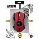 Jet.A JA-GH35 Arrow Red USB