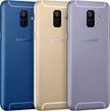 Samsung Galaxy A6 (2018) 3/32Gb