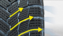 Michelin X-Ice Snow 205/55 R16 94H