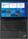 Lenovo ThinkPad X13 Gen 2 (20WK0022RT)