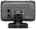 Lowrance HOOK2 5 GPS Splitshot