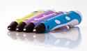 Spider Pen Plus (голубой)